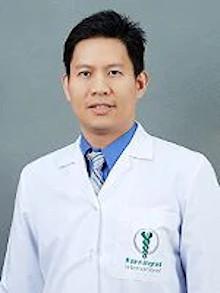 Dr. Ake Hansasuta