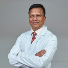 Dr. Amal Chaudhoory