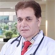 Dr. M. A Mir