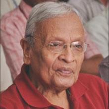 Dr. (Prof.) A. K. Banerji