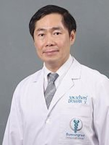 Dr. Narin Voravud