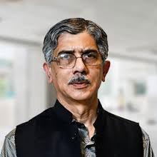 Dr. Krishna S Iyer