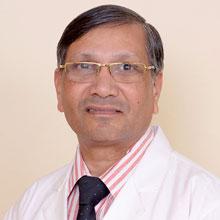 Dr. (Col.) V K Gupta