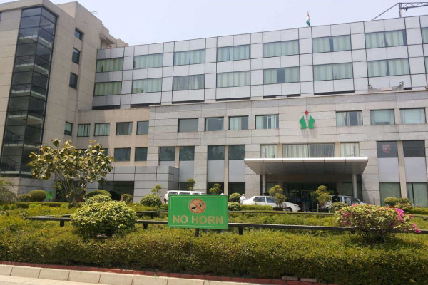 Fortis Hospitals