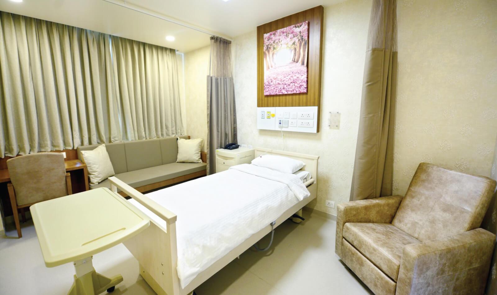 Manipal Hospital - Dwarka